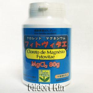 Cloreto-de-Magnesio-Fytovitae