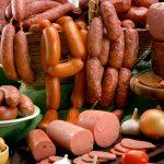 Carnes e embutidos